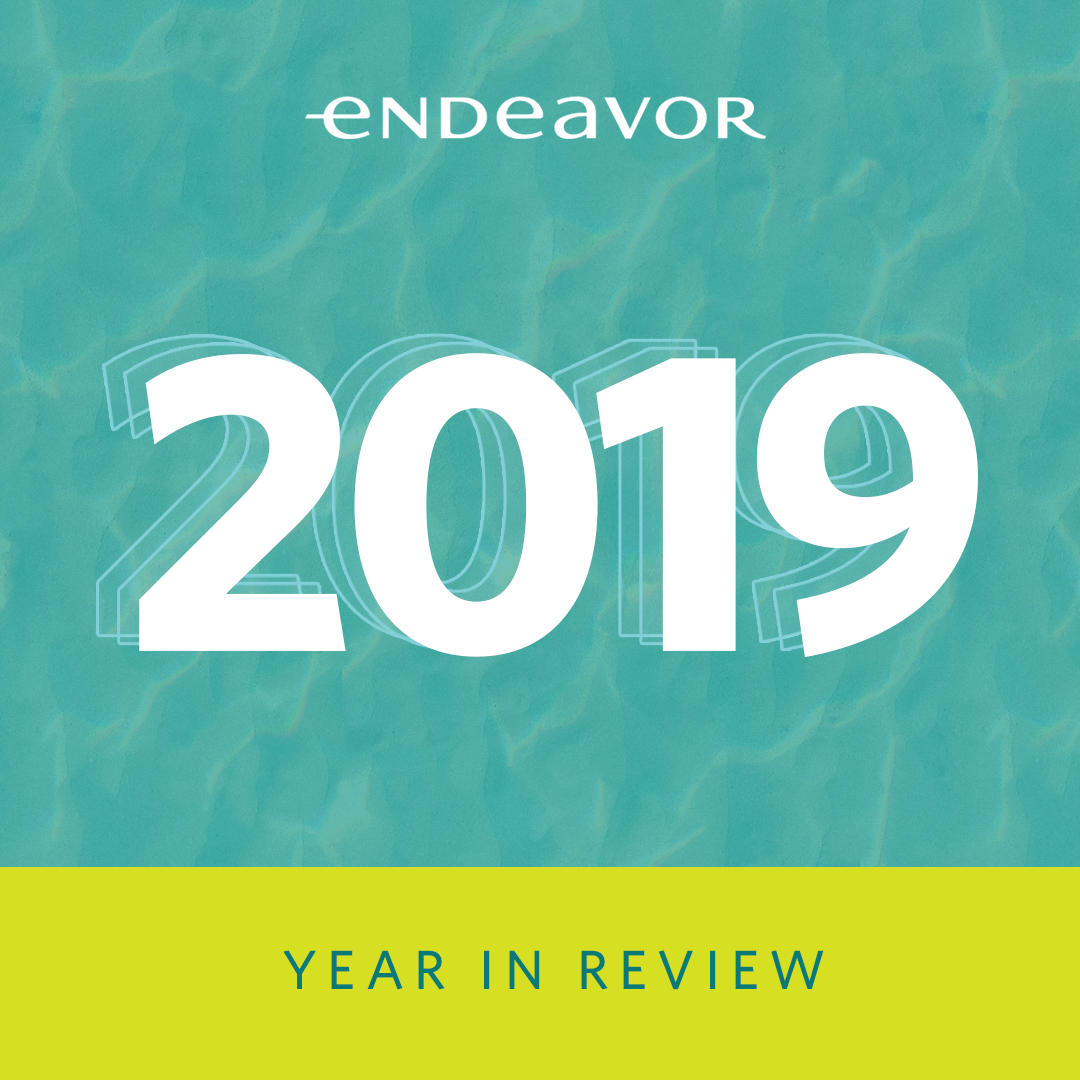 A Year in Review: Taking a Look at Endeavor Louisville's 2019