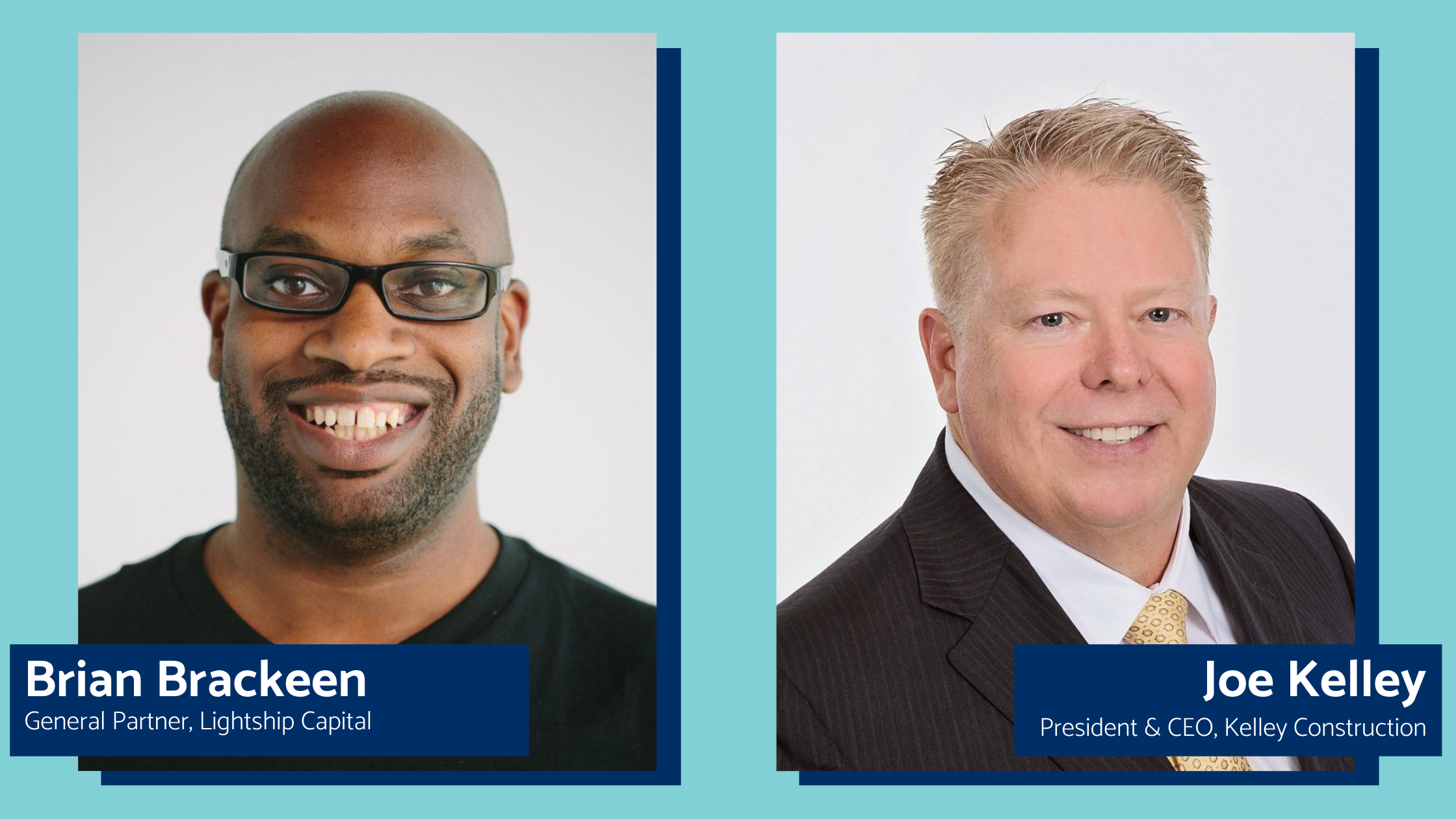 Endeavor Welcomes Joe Kelley and Brian Brackeen to the Board of Directors