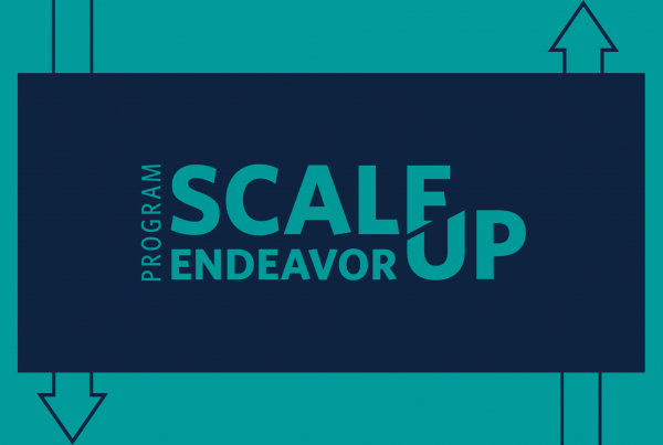 Endeavor announces 2021 Scale Up program cohort