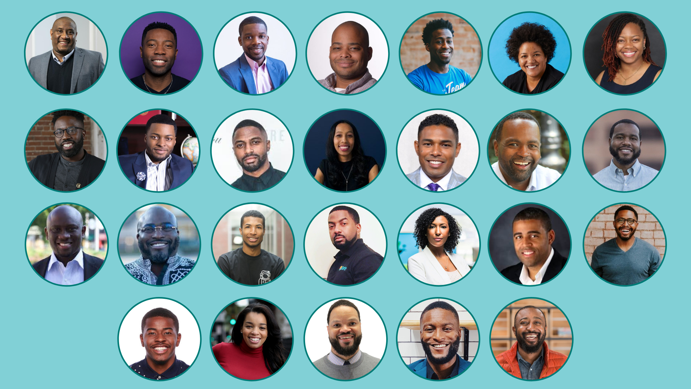 26 Black Entrepreneurs Making Moves in the Midwest