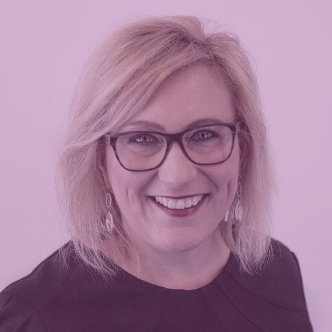 Stacey Browning, female investor