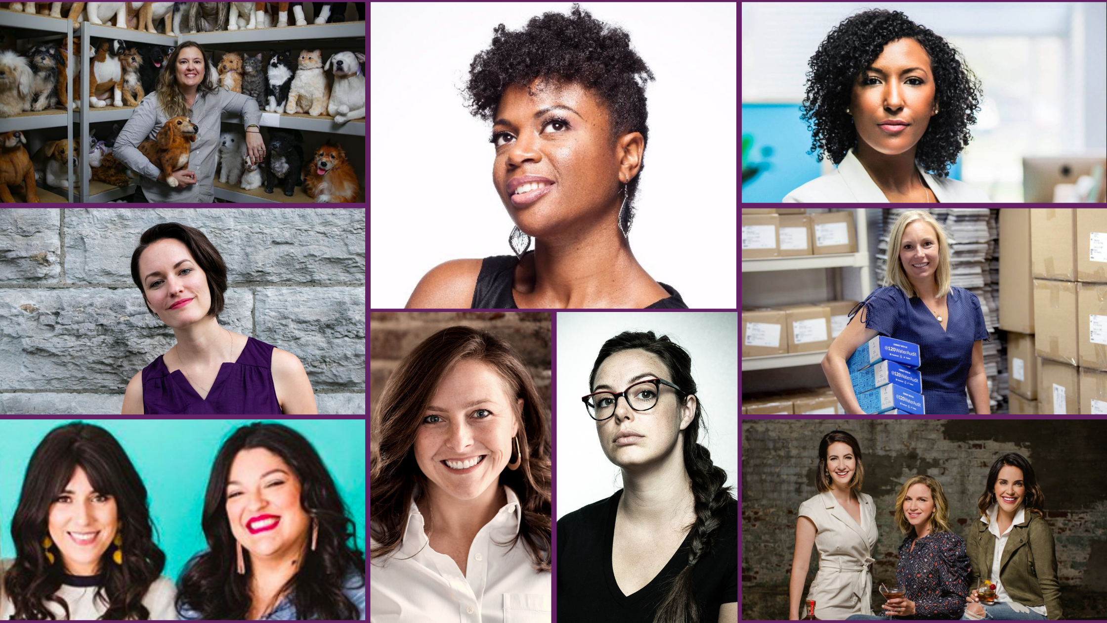 23 Female Entrepreneurs in the Midwest That Need to Be on Your Radar