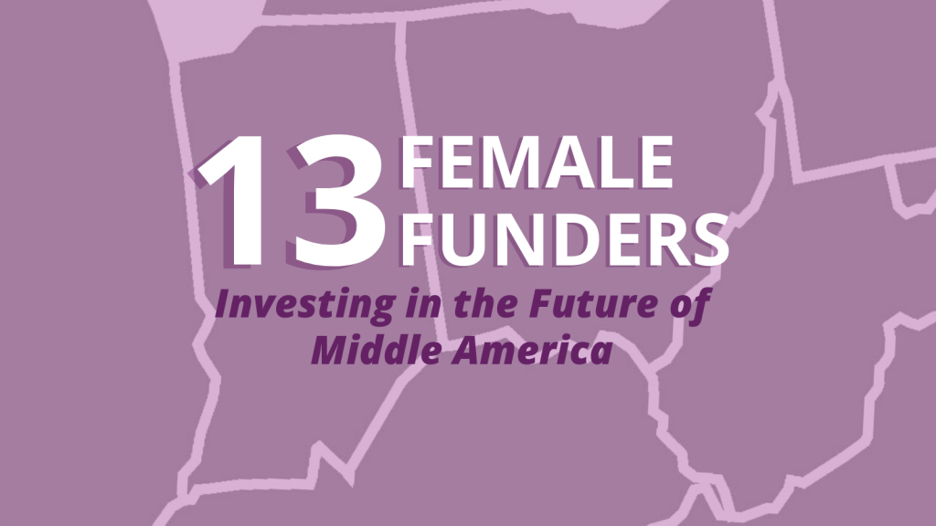 female investors in the midwest