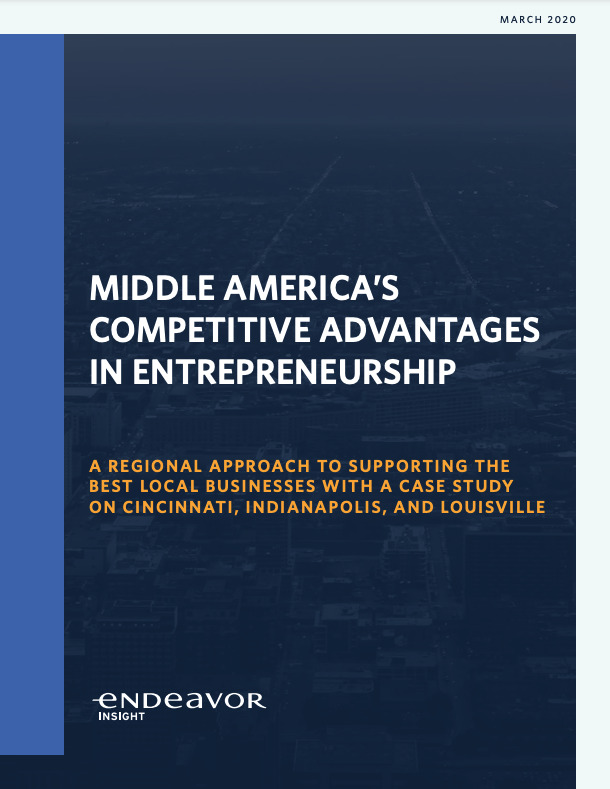 Midwest startup case study